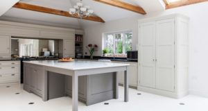 What to Know Before you Build a New Kitchen