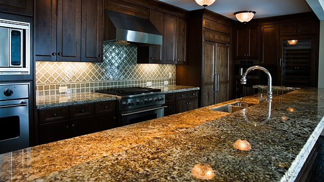 How should you choose the Countertops in Ottawa for your kitchen renovation?