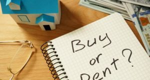How to Decide Whether to Buy or Rent Your Home