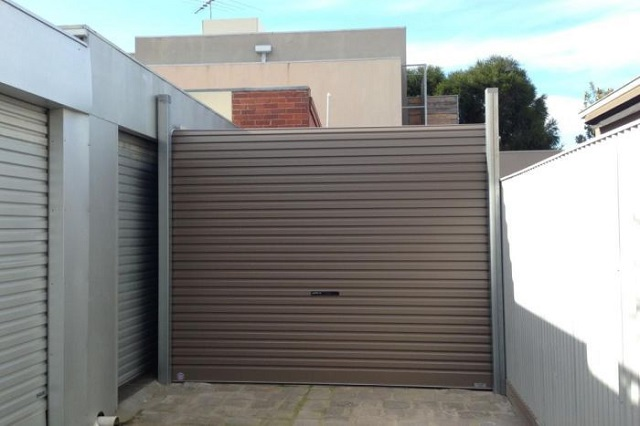 Roller Shutters: Convenience and Reliability Redefined