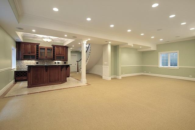 Basement Remodeling Tips