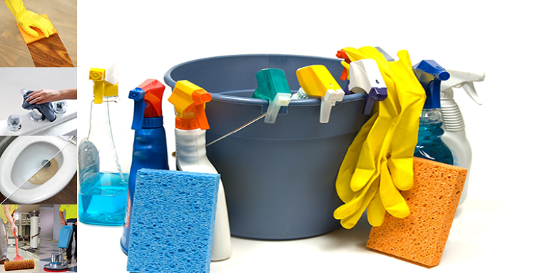 Keep your surrounding clean and neat with the best `