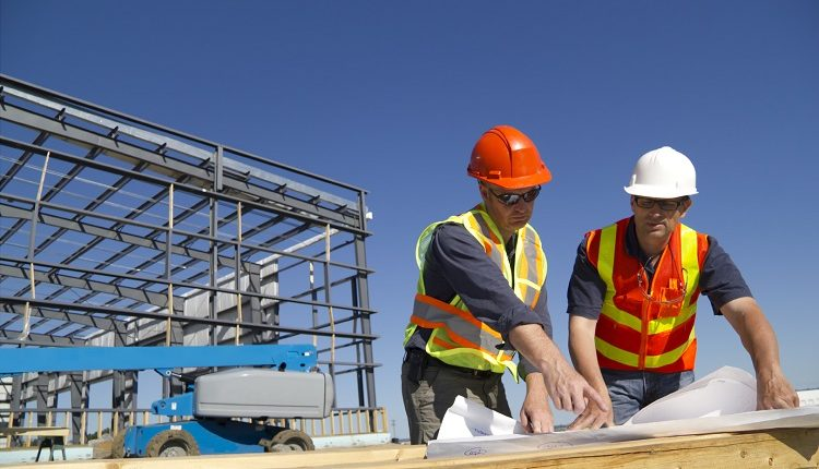 How to Outfit Your Construction Company Employees