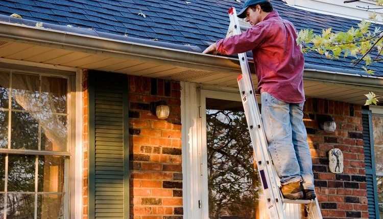 HOW TO PREVENT WATER LEAKAGE FROM ROOFS