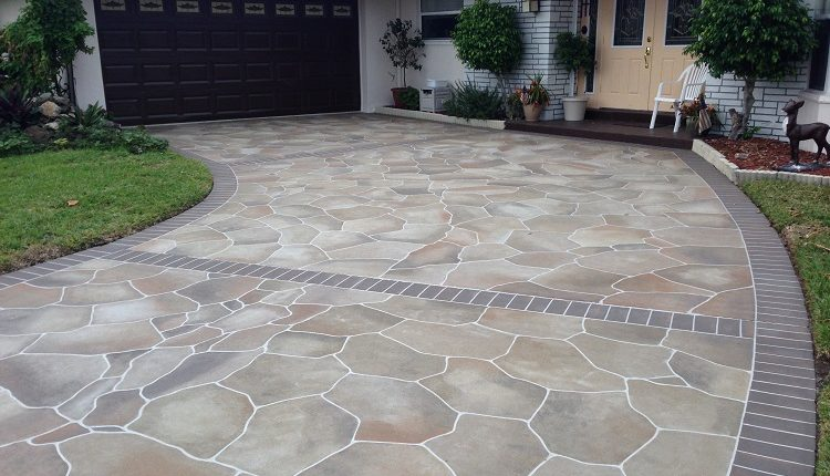 How To Maintain A Great Driveway Design For Long