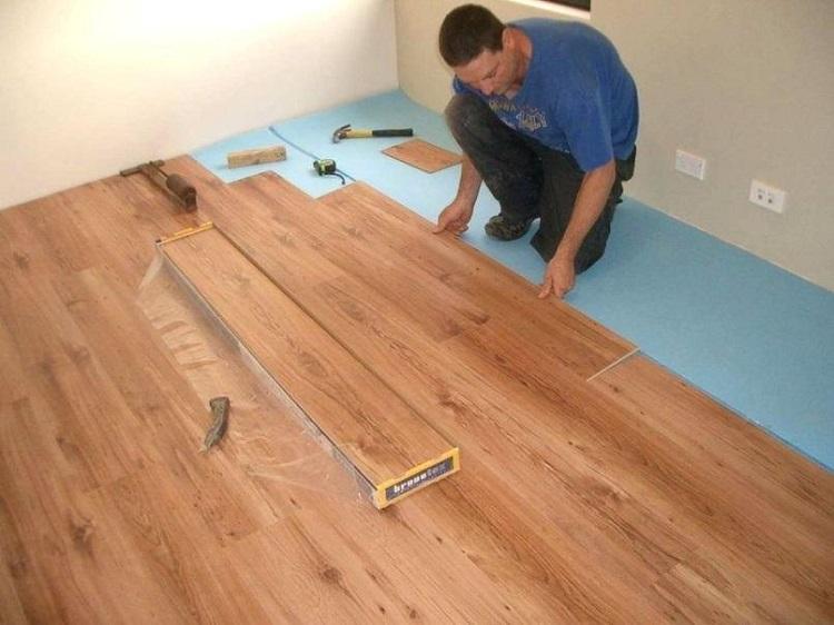 Advantages Of Laminate Over Carpet Flooring